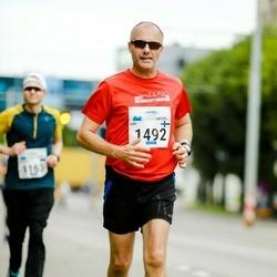 Tallinna Maraton - Ari Huovinen (1492)