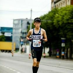Tallinna Maraton - Cheuk Long Poon (1565)