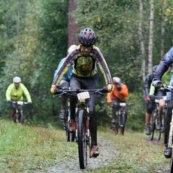 22. Tartu Rattamaraton - Anton Svirida (5142), Carl Peeter Dooner (5354)