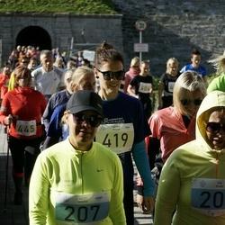 IV Ultima Thule maraton - Lelet Kuusk (207), Katrin Kuusk (419)