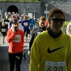 IV Ultima Thule maraton - Eveli Kallas (420)