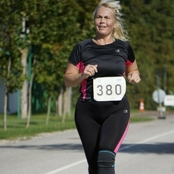 IV Ultima Thule maraton - Annika Viljaste (380)