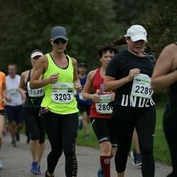 Tallinna Maraton - Kaidi Moor (3203)