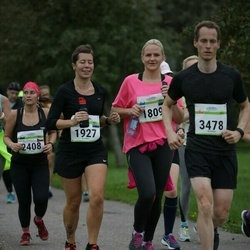 Tallinna Maraton - Kersti Tirmaste (1927)