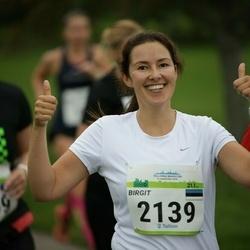 Tallinna Maraton - Birgit Lahtein (2139)