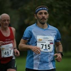 Tallinna Maraton - Alexander Khalyapin (715)