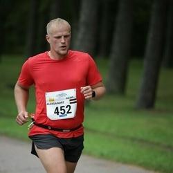 Tallinna Maraton - Aleksandrs Sokolovs (452)