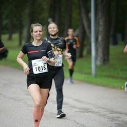 Tallinna Maraton - Margot Roodi (1018)