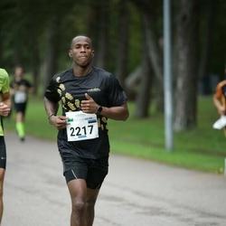 Tallinna Maraton - Ian St Bernard (2217)