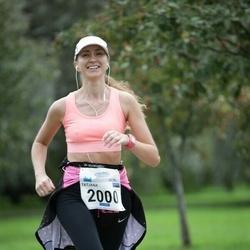Tallinna Maraton - Tatjana Kadak (2000)