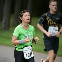 Tallinna Maraton - Anna Lipka (1016)