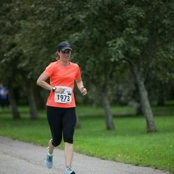 Tallinna Maraton - Caisa-Merili Mõik (1973)