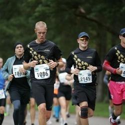 Tallinna Maraton - Liivar Laks (1086)
