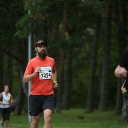 Tallinna Maraton - Aleksei Ronkel (1294)