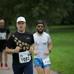 Tallinna Maraton - Janno Klausner (1082)