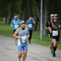 Tallinna Maraton - Villu Veel (1657)