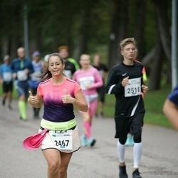 Tallinna Maraton - Kinga Toth (2467)
