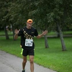 Tallinna Maraton - Mario Sults (2331)