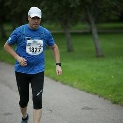 Tallinna Maraton - Toni Koskinen (1827)