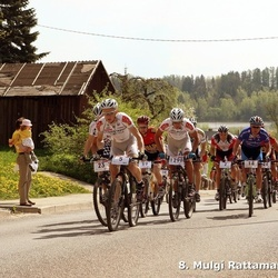 8. Mulgi Rattamaraton (EEC) - Sigvard Kukk (2), Caspar Austa (5), Erki Pütsep (14)