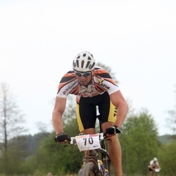 8. Mulgi Rattamaraton (EEC) - Andre Pukk (70)