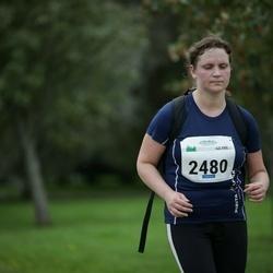 Tallinna Maraton - Inger Säinast (2480)