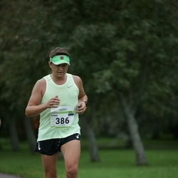Tallinna Maraton - Bernard Wagner (386)