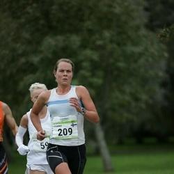 Tallinna Maraton - Henrika Backlund (209)