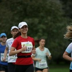 Tallinna Maraton - Maris Jürjenson (2337)