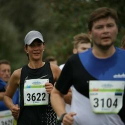 Tallinna Maraton - Annika Tuisk (3622)