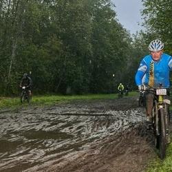 22. Tartu Rattamaraton - Benno Johanson (5300)