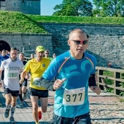 IV Ultima Thule maraton - Olev Vahemaa (1), Veljo Vask (27), Andre Käen (377)