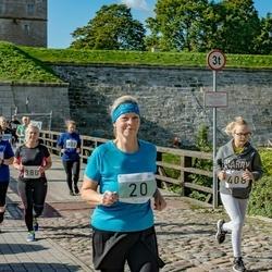 IV Ultima Thule maraton - Raili Nõgu (20), Nora-Liisa Viherpuu (408)
