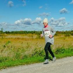 IV Ultima Thule maraton - Roosi Muru (452)