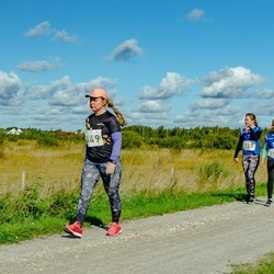 IV Ultima Thule maraton - Liia Fedorov (449)