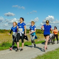IV Ultima Thule maraton - Cristin Lepp (432)