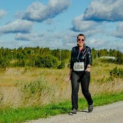 IV Ultima Thule maraton - Annika Jürviste (406)