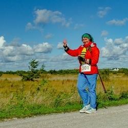 IV Ultima Thule maraton - Galina Potseptsova (301)
