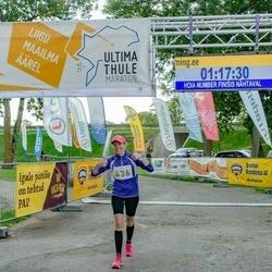 IV Ultima Thule maraton - Annika Juursoo (436)
