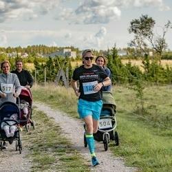 IV Ultima Thule maraton - Siim Piirak (148), Brita Uussaar (504), Merita Õigemeel (517)