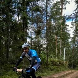 Sportland Kõrvemaa Rattamaraton - Aivo Kaljumäe (191)
