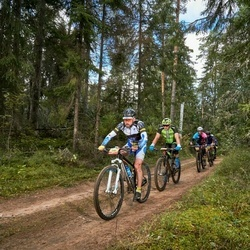 Sportland Kõrvemaa Rattamaraton - Eero Kiskonen (346)