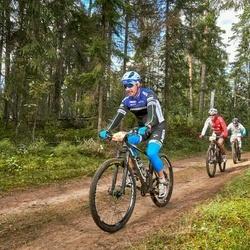 Sportland Kõrvemaa Rattamaraton - Ilmar Vähi (128)