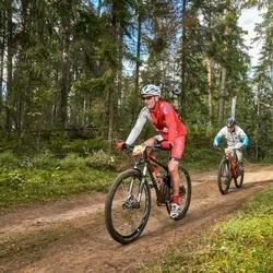 Sportland Kõrvemaa Rattamaraton - Margus Tenslind (286)