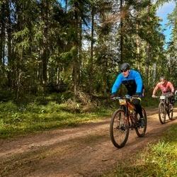 Sportland Kõrvemaa Rattamaraton - Arne Rehi (297)