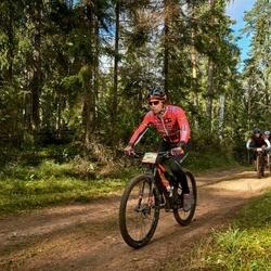 Sportland Kõrvemaa Rattamaraton - Oliver Lill (303)