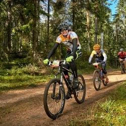 Sportland Kõrvemaa Rattamaraton - Peeter Luik (133)