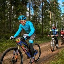 Sportland Kõrvemaa Rattamaraton - Sven Vene (44)