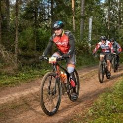 Sportland Kõrvemaa Rattamaraton - Rustam Adajatullin (164)
