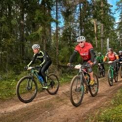 Sportland Kõrvemaa Rattamaraton - Agris Eensalu (48)